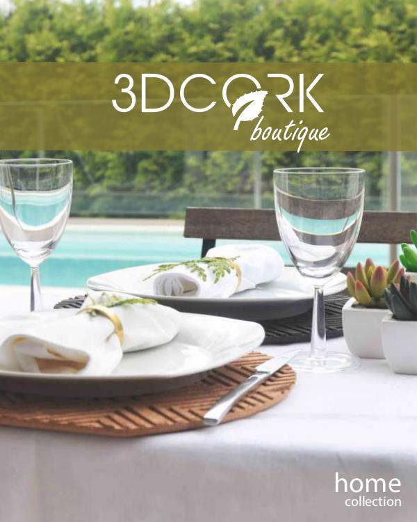catálogo3DCORK catálogo3DCORK