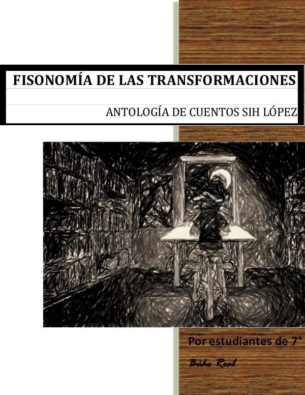 Fisonomía de las Transformaciones Cuentos Séptimos ok