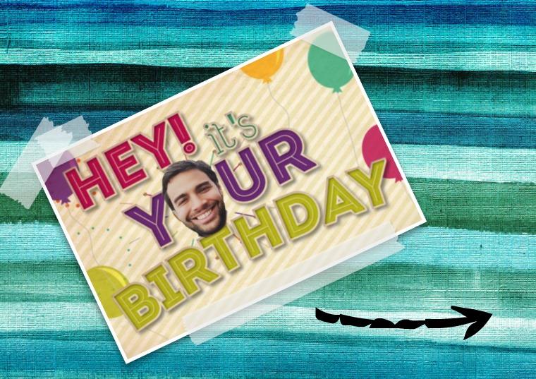 TCG Cumpleaños Jorge!