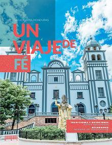 Turismo Religioso en Tegucigalpa