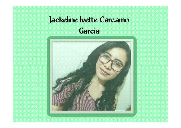 revista Jackeline Ivette Carcamo Garcia parcial 5 de ingle
