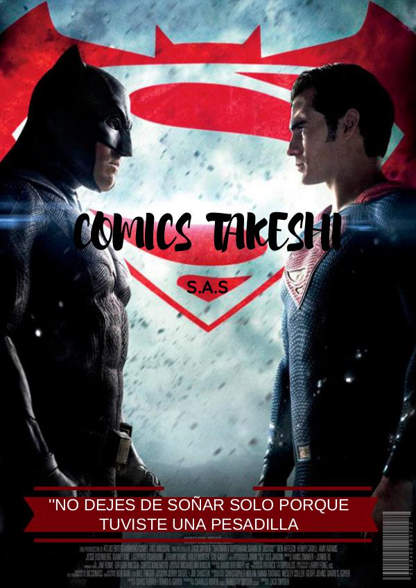 lo comics takeshi