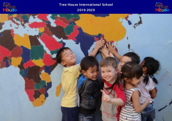 Tree House International School of Siem Reap - 2019/2020 Prospectus September 2019