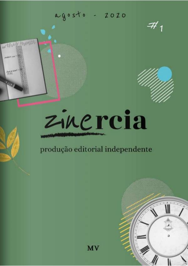 zinercia #1