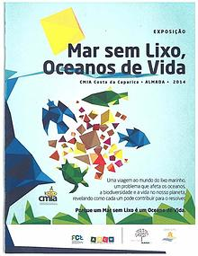 Mar sem Lixo, Oceanos de Vida