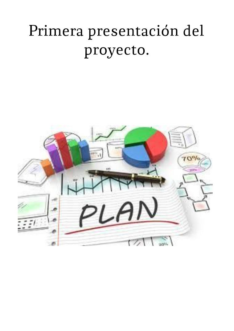 Presentación del proyecto. Presentación de Mi Proyecto