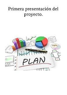 Presentación del proyecto.