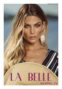 Minha primeira Revista LA BELLE ed.I