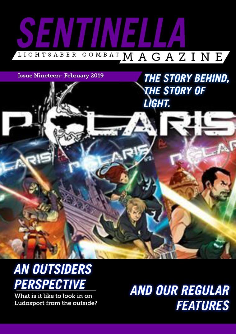 Issue Eighteen - February 2019