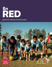 En Red #4