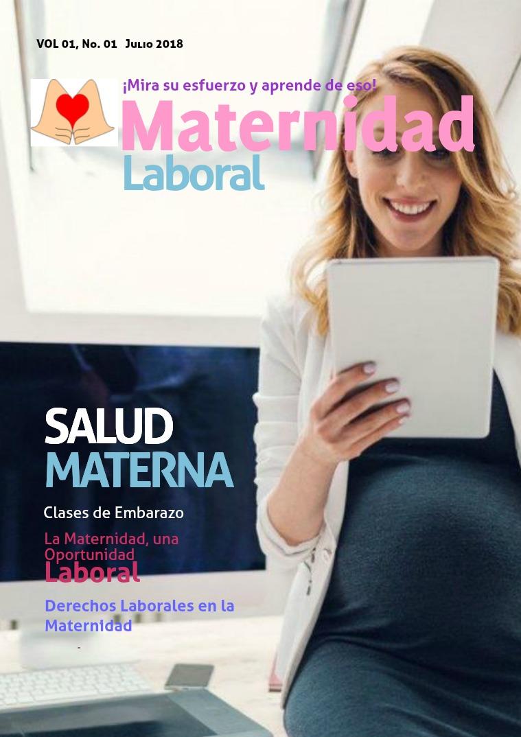 Maternidad VOLUMEN 1