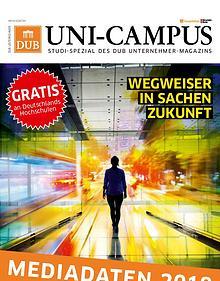 Mediadaten 2018 - DUB UNI-Campus