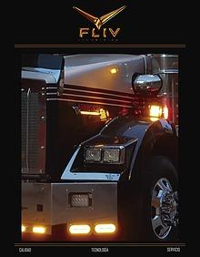 Catálogo Industrias Flybb