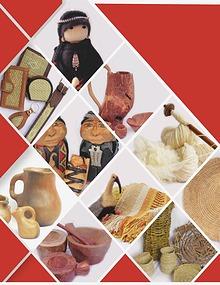 Catalogo Artesanía Williche