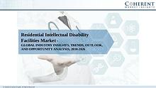 Residential Intellectual Disability Facilities Market by 2026